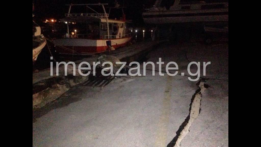 Σεισμός Ζάκυνθος - Τσελέντης: Αυτός είναι ο λόγος που δεν μπορούμε να ησυχάσουμε