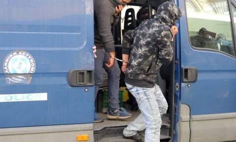 Αποκλειστικό CNN Greece: Πώς δρούσε το κύκλωμα λαθροδιακινητών που έστησαν αστυνομικοί στον Έβρο