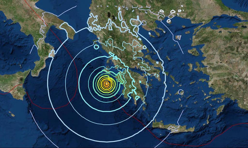 Σεισμός Ζάκυνθος: Τι πρέπει να κάνετε αν συμβεί σεισμός