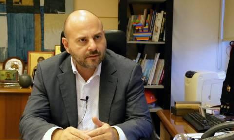 Πρόεδρος ΤΕΕ στο CNN Greece: Χάσαμε το στόχο για τα αντιπλημμυρικά έργα