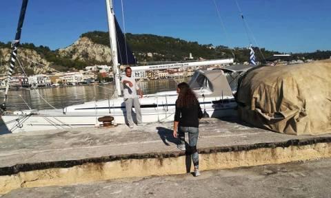 Σεισμός Ζάκυνθος: Δείτε φωτογραφίες λίγη ώρα μετά τον σεισμό