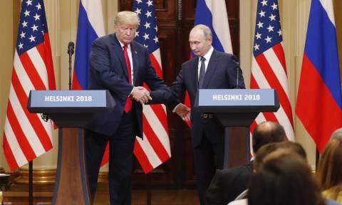 Πρόσκληση ΗΠΑ στον Πούτιν για επίσκεψη στην Ουάσινγκτον