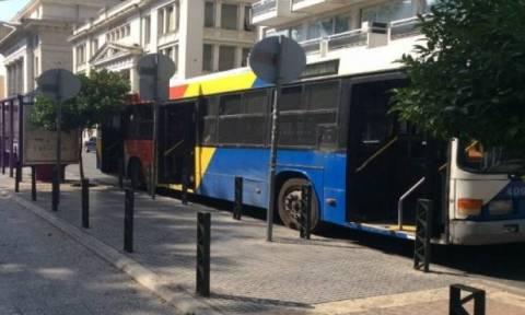 ΟΑΣΘ: Αλλάζουν τα δρομολόγια των λεωφορείων από 1η Νοέμβρη