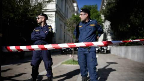 Πιεσόμετρο ο «εκρηκτικός μηχανισμός» που προκάλεσε αναστάτωση στο υπουργείο Εξωτερικών