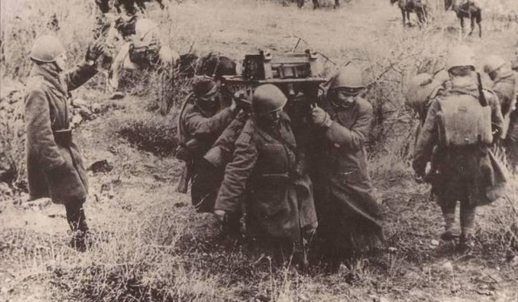 28η Οκτωβρίου 1940: 78 χρόνια από το ηρωικό «ΟΧΙ» της Ελλάδας στην Ιταλία (pics+video)