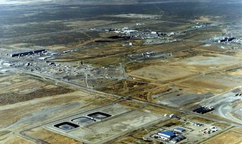 Συναγερμός σε πυρηνικό εργοστάσιο στις ΗΠΑ: «Καλυφθείτε και μην αγγίζετε τίποτα»