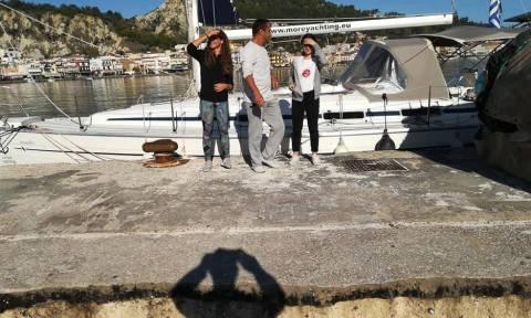Σεισμός Ζάκυνθος: Ακυρώθηκε η μαθητική παρέλαση της 28ης Οκτωβρίου