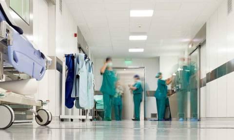 Σάββατο 27 Οκτωβρίου: Δείτε ποια νοσοκομεία εφημερεύουν σήμερα
