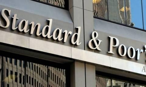 Νέο «χαστούκι»: Ο οίκος Standard & Poor's υποβάθμισε την Ιταλία