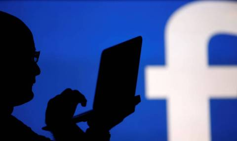 To Facebook διέγραψε ύποπτους λογαριασμούς που συνδέονται με το Ιράν