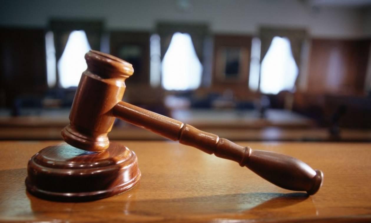 Ηράκλειο: 17 χρόνια κάθειρξη στον 35χρονο που...«αμάρτησε για την μητέρα του»