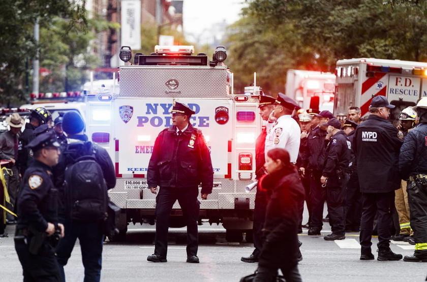 ΗΠΑ: Πέντε κατηγορίες για κακουργήματα σε βάρος του άνδρα που έστελνε τα τρομο-δέματα (pics)