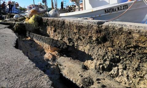 Σεισμός Ζάκυνθος: Πότε θα «χτυπήσει» ο μεγάλος μετασεισμός - Τι άλλαξε στο νησί μια μέρα μετά (vid)