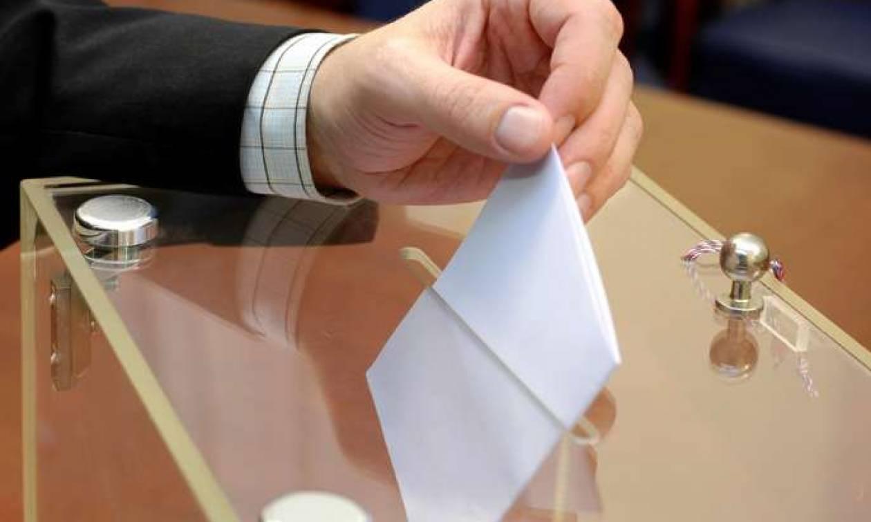 Νέα δημοσκόπηση: Αλλάζει το πολιτικό τοπίο στη χώρα – Δείτε τη διαφορά ΣΥΡΙΖΑ - ΝΔ