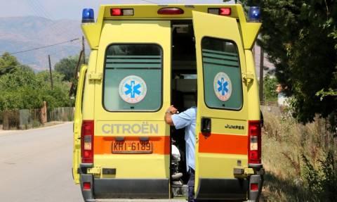Φρικτό τροχαίο στα Τρίκαλα: Νταλίκα παρέσυρε ποδηλάτη