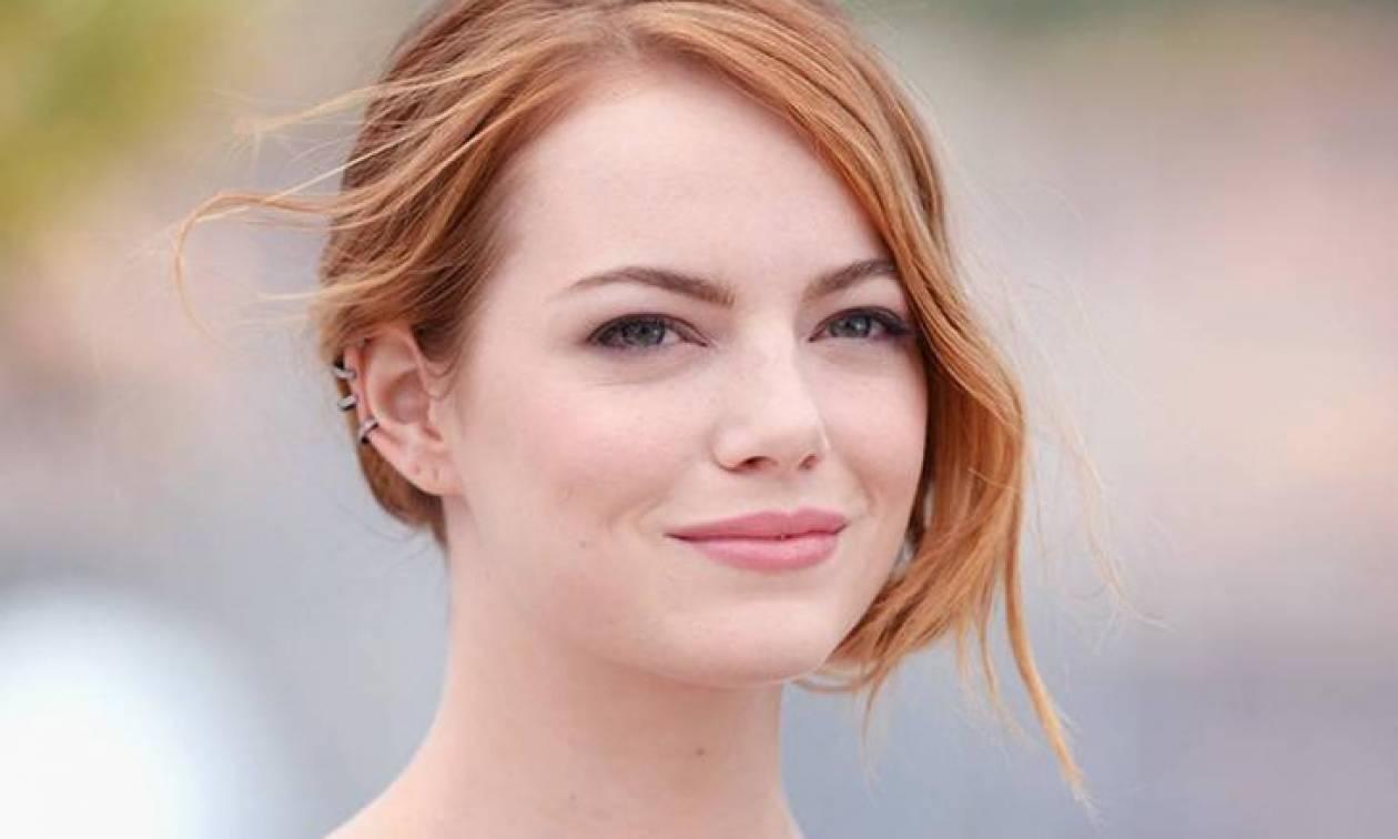 """Η θυσία της Emma Stone για το ρόλο της στο """"The Favorite"""""""