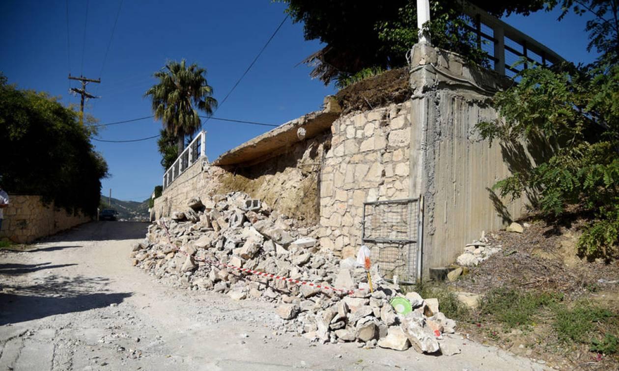 Σεισμός Ζάκυνθος: Εκκενώνονται σπίτια - Σε επιφυλακή για το μεγάλο μετασεισμό