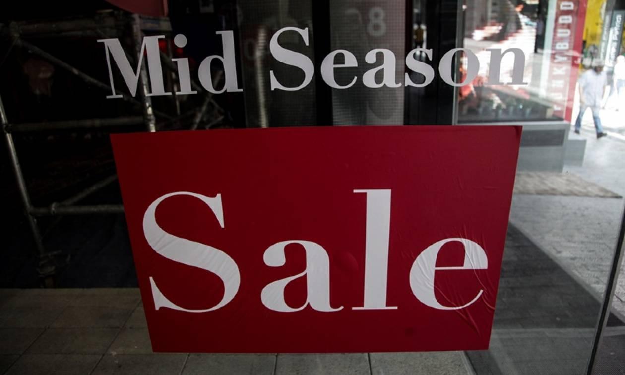 Ενδιάμεσες φθινοπωρινές εκπτώσεις 2018: Πότε αρχίζουν - Ποια Κυριακή θ' ανοίξουν τα καταστήματα