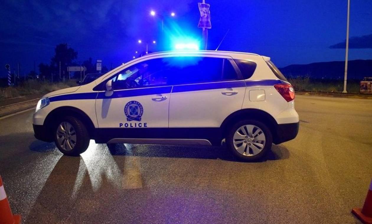 Φθιώτιδα: Ένοπλη ληστεία σε πρατήριο στα Καμένα Βούρλα