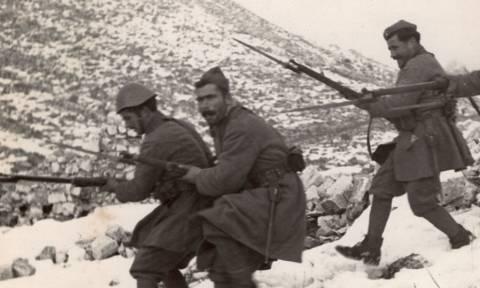 28η Οκτωβρίου - Μνήμες ελευθερίας: Από το «ΟΧΙ» του Μεταξά στο έπος στα βουνά της Αλβανίας (vid)