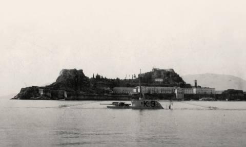 28η Οκτωβρίου 1940: Ο ρόλος του Πολεμικού Ναυτικού στον Ελληνοϊταλικό Πόλεμο (pics)