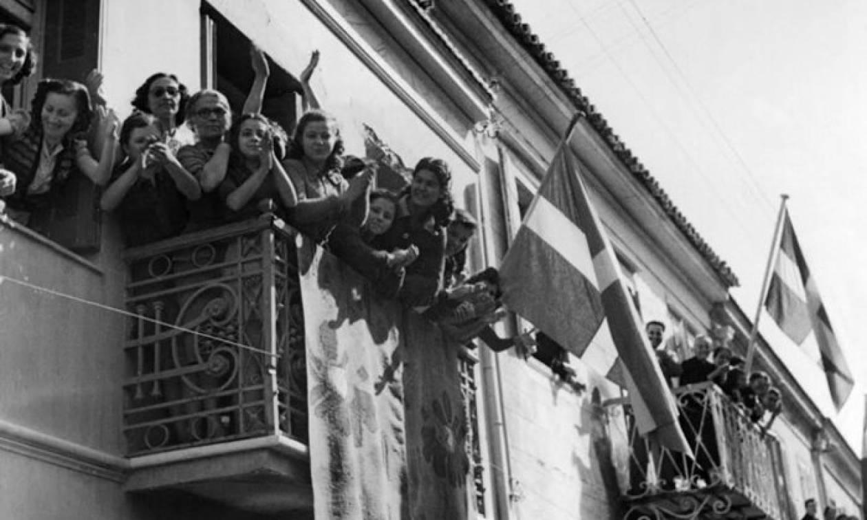 28η Οκτωβρίου 1940: Γιατί γιορτάζουμε την αρχή και όχι το τέλος του πολέμου;