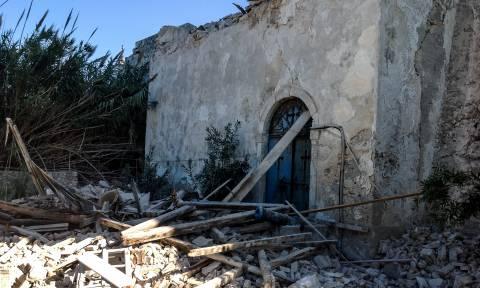 Σεισμός Ζάκυνθος: Ομαλή η μετασεισμική ακολουθία στο νησί (vid)
