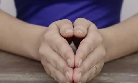 Γνωρίζεις γιατί φοράμε τις βέρες στο τέταρτο δάχτυλο; (video)