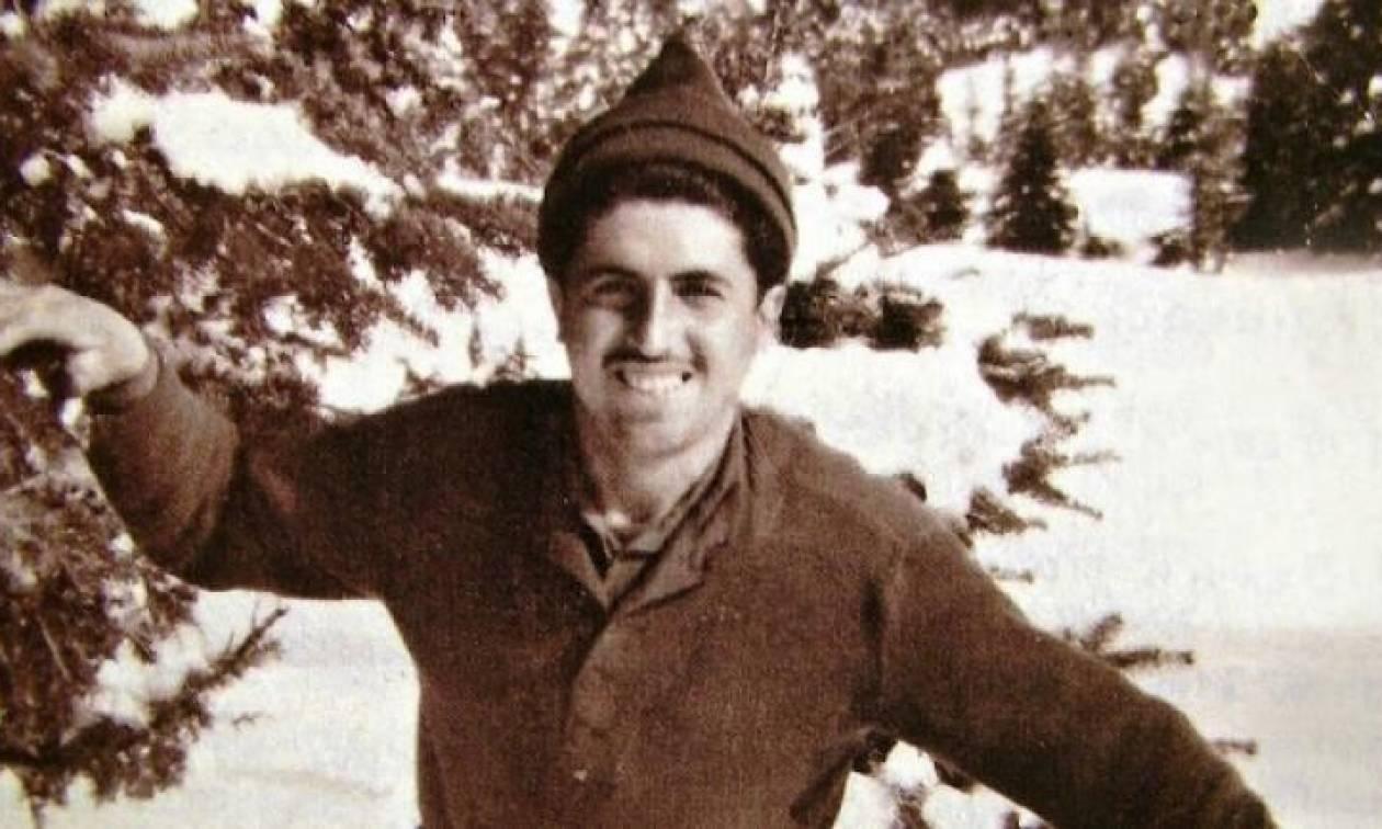 Ο Άγιος Παΐσιος στρατιώτης στο μέτωπο του '40: Η τεράστια αγάπη του για την πατρίδα, η πίστη στο Θεό