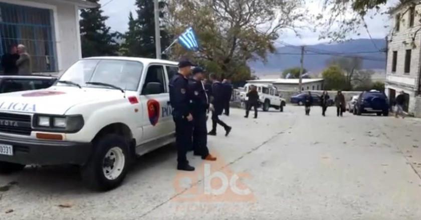 Νεκρός από αστυνομικά πυρά ο ομογενής που ύψωσε την Ελληνική σημαία στο Αργυρόκαστρο (vids+pics)