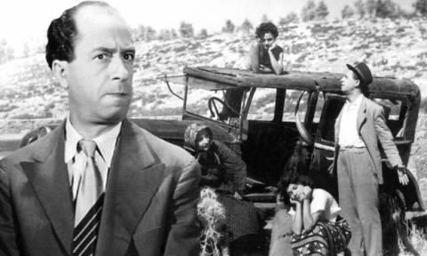 Σαν σήμερα το 1986 πεθαίνει ο σπουδαίος ηθοποιός Μίμης Φωτόπουλος (vid)
