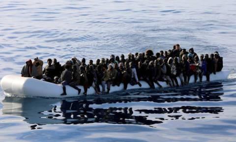 Νέα τραγωδία στη Μεσόγειο: Δύο επτάχρονοι μετανάστες πνίγηκαν και 16 αγνοούνται