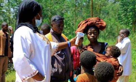 ΛΔ Κονγκό: Σαρώνει ο Έμπολα - Τους 164 έφτασαν οι νεκροί της επιδημίας αιμορραγικού πυρετού