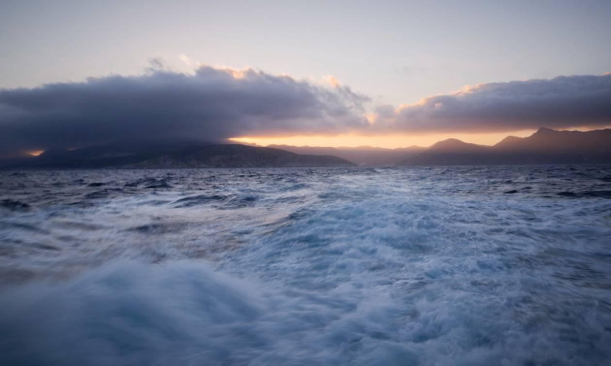 Καιρός τώρα: Με νεφώσεις και θυελλώδεις ανέμους η Δευτέρα - Πού θα βρέξει (pics)