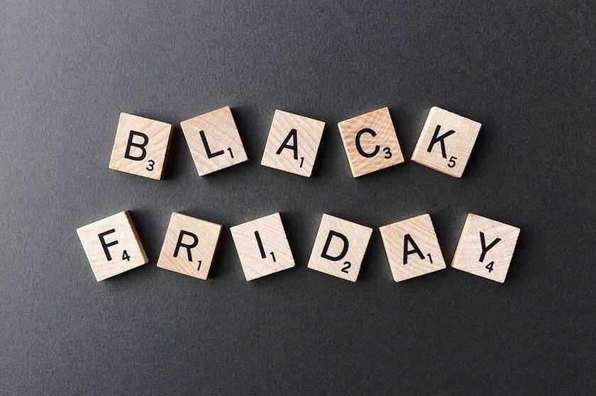 Black Friday 2018: Πλησιάζει η «Μαύρη Παρασκευή» - Όσα πρέπει να προσέξετε