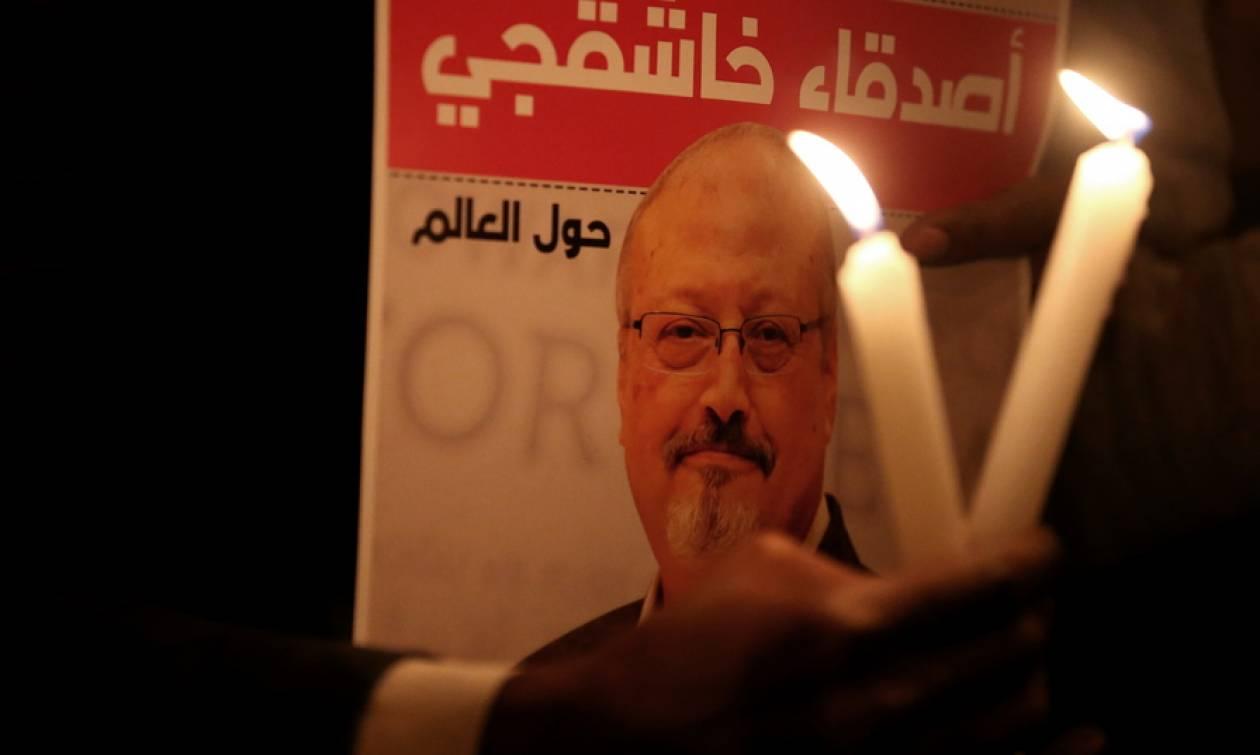 Στην Κωνσταντινούπολη ο Σαουδάραβας εισαγγελέας που ερευνά την υπόθεση Κασόγκι