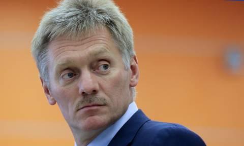 Песков сообщил о начале подготовки к встрече Путина и Трампа в Париже
