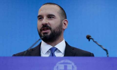Τζανακόπουλος για Κατσίφα: Η Αλβανία να τηρεί χαμηλότερους τόνους