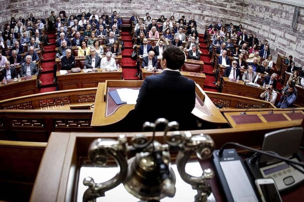 Live - Τσίπρας: Αχρείαστο το μέτρο της περικοπής των συντάξεων