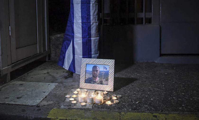 Κωνσταντίνος Κατσίφας: Ραγίζει καρδιές η μητέρα του αδικοχαμένου Έλληνα ομογενή
