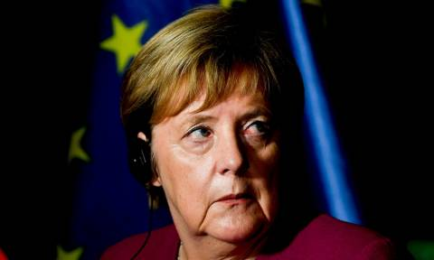 Γερμανία: «Βούλιαξε» η Μέρκελ στις εκλογές στην Έσση - Ανατροπή για τη δεύτερη θέση