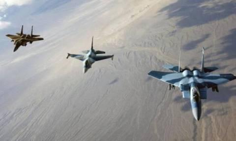 Ξεκινούν σήμερα στρατιωτικές ασκήσεις Κύπρου- Ισραήλ στο FIR Λευκωσίας