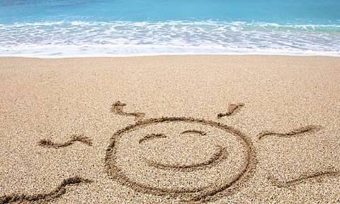 Καιρός: Καλοκαίρι -τουλάχιστον- μέχρι και το Σαββατοκύριακο. Η πρόγνωση της ΕΜΥ (Photo)