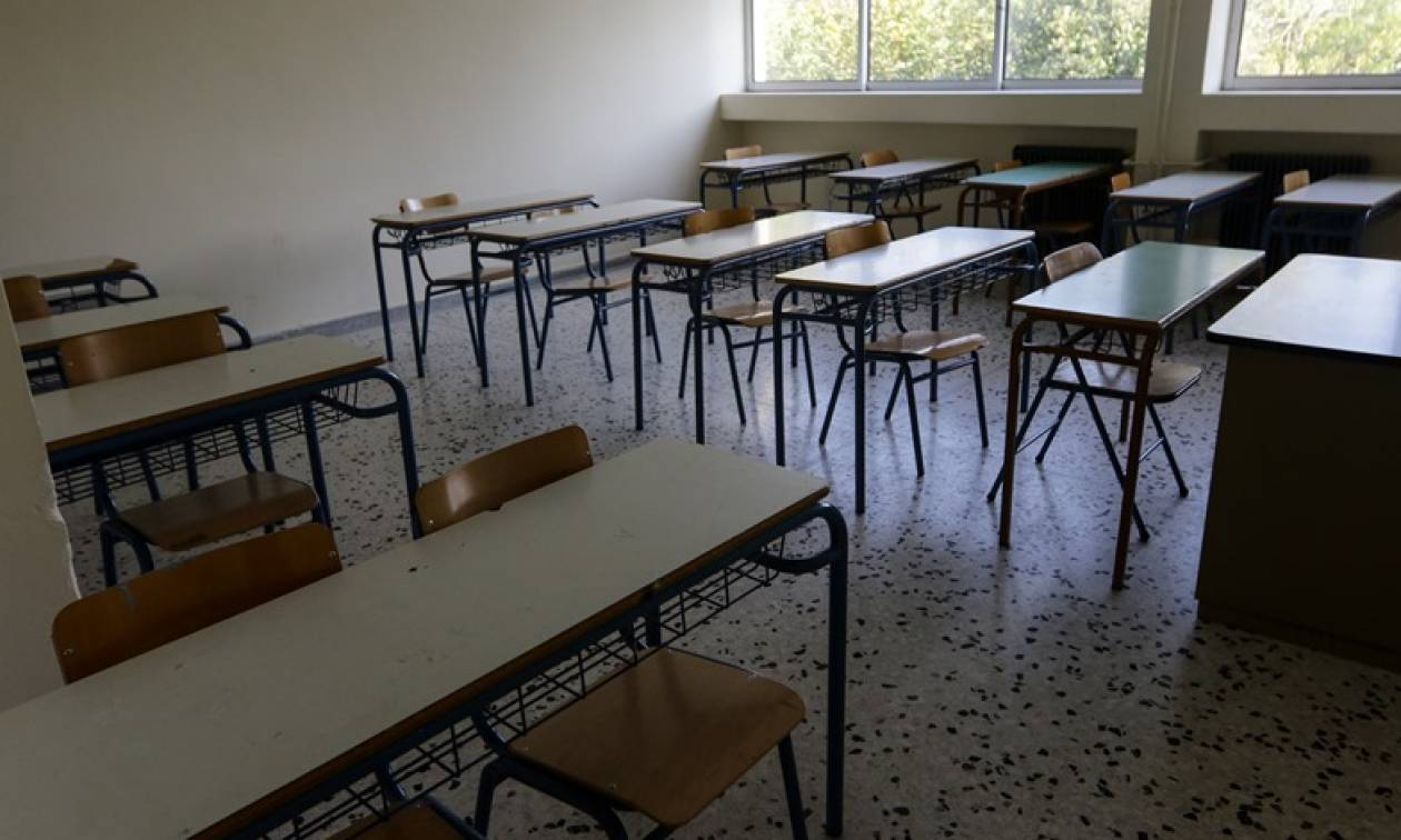 Στο νοσοκομείο μαθήτρια στην Κρήτη: Κατέρρευσε έξω από το σχολείο της