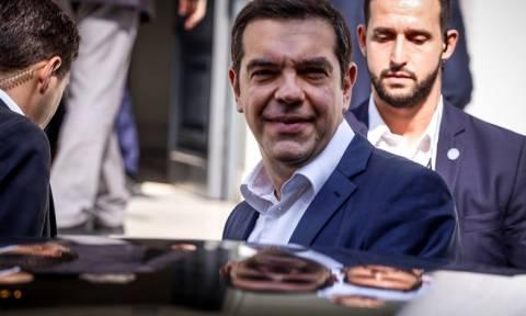 Την Τρίτη (30/10) η συνεδρίαση της Κοινοβουλευτικής Ομάδας του ΣΥΡΙΖΑ