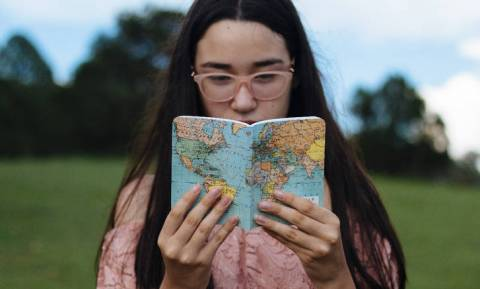 DiscoverEU: Το πρόγραμμα που δίνει σε 12.000 νέους δωρεάν εισιτήρια για ταξίδια στην Ευρώπη