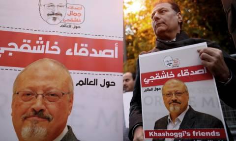 Άγκυρα για τη δολοφονία Κασόγκι: Η έρευνα να ολοκληρωθεί το ταχύτερο δυνατό