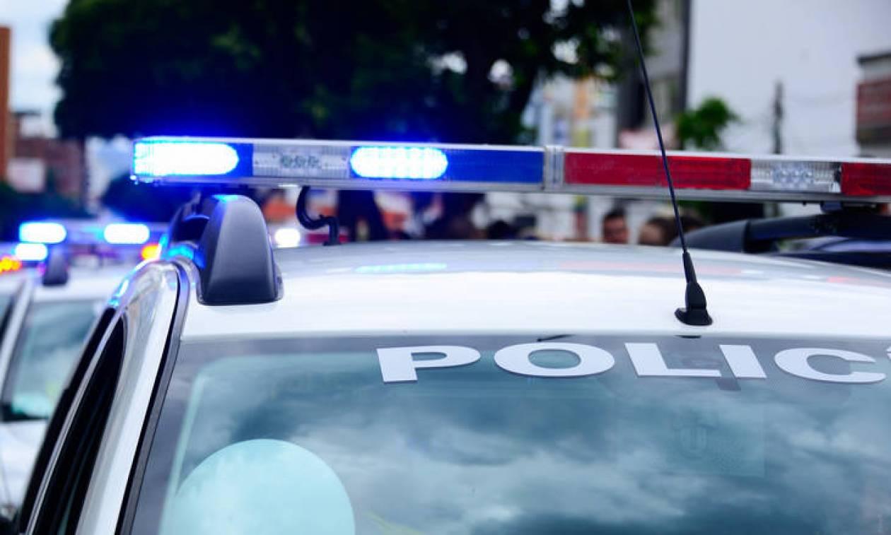 Πυροβολισμοί σε σχολείο στη Βόρεια Καρολίνα: Ένας τραυματίας
