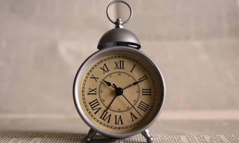 Αλλαγή ώρας: Η ΕΕ αποφάσισε την κατάργηση αλλά τα κράτη-μέλη είναι διστακτικά