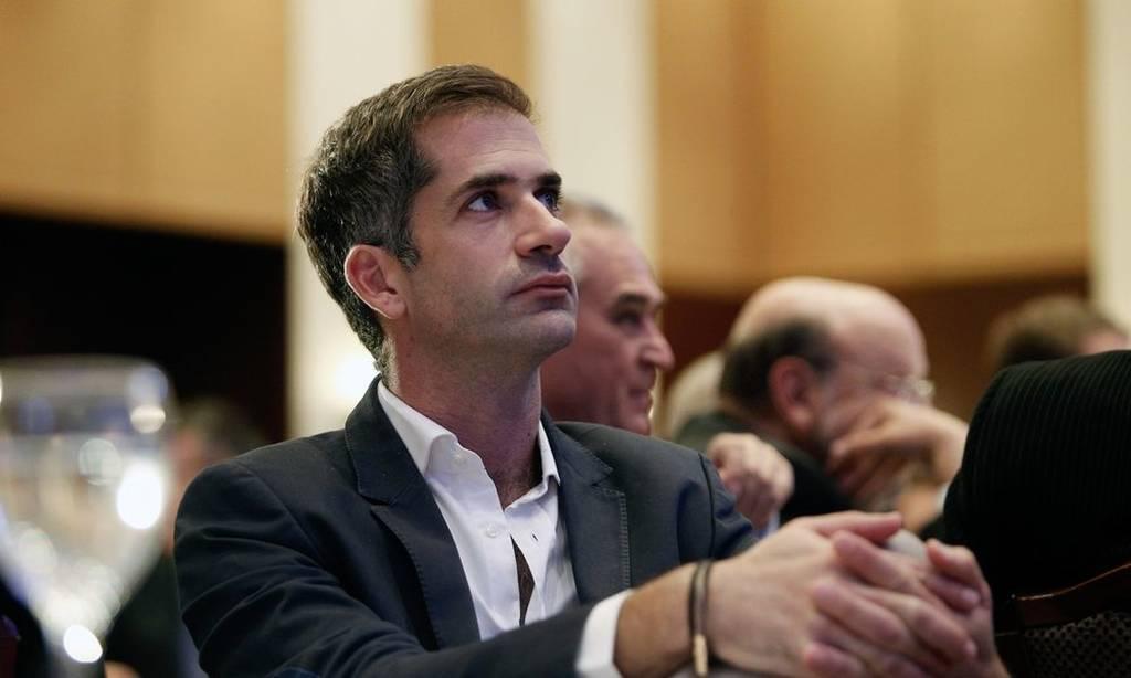 Κώστας Μπακογιάννης: Τη Δευτέρα (05/11) ξεκινά τον προεκλογικό του αγώνα από το Γκάζι (pics+vid)